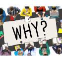 """Vad är ditt teams """"varför""""? Så skapar du en engagerande vision!"""