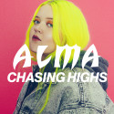 "ALMA levererar nya hitsingeln ""Chasing Highs"""