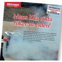 Testvinnaren som röker ut konkurrenterna