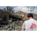 Det krävs mer än pengar för att rädda liv i Jemen