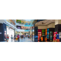 Help your Shop Stand Out with Structural Commercial Glazing