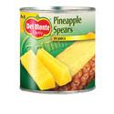 Del Monte lanserar ananasstavar!