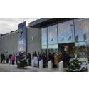 Elgiganten inviger Stockholms modernaste elektronikvaruhus