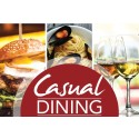 ​Casual Dining 2016 opens in London tomorrow