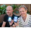 Pappor lanserar ny smart babymonitor app