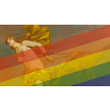 Visningar under Stockholm Pride på Hallwylska museet -  Under ytan vid sekelskiftet 1900