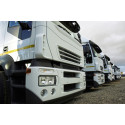 Trucks off the road costing businesses more than £7k a year