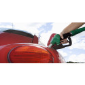Afgiftsforhøjelse på benzin, diesel og fyringsolie 1. januar 2013