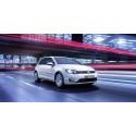 Privatleasing på Volkswagens hybridbiler Golf GTE og Passat GTE