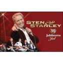 STEN & STANLEY - JUBILEUMSJUL  20/11 - 20/12