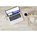 Ny hemsida med fler möjligheter