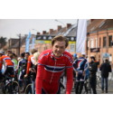 U23 landslaget til Giro d'Aosta