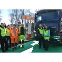 Circle K lanserar milesBIO HVO100 – en fossilfri HVO diesel med hög prestanda