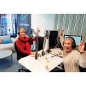 Världspremiär för vår podcast Maqt & Miljoner!
