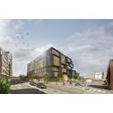 Arkitema Architects tegner Danske Bank i Aarhus