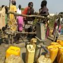 Fasteinsamlingen i Stockholms katolska stift går till Sydsudan