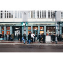 Sneakersnstuff Berlin — now open