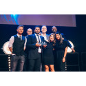 Virgin Trains wins at Marketing Week Awards