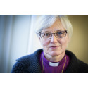 Ärkebiskop Antje Jackelén jubileumsföreläser i Umeå den 22 november