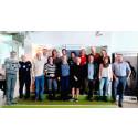 Hermods EU-samarbete, integration av unga och utlandsfödda till yrkesutbildning inom byggbranschen