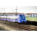 Fler nöjda kunder på Skånetrafikens bussar och tåg