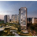 Property groups Lendlease & Qingjian hands Asia PR Werkz PR duties