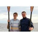 Ocean Signal: Rowers Rescued after Ocean Signal EPIRB Alerts Irish Coast Guard