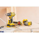 Performance Upgraded: STANLEY® launches FATMAX® Brushless range delivering powerful compact cordless power tools with increased performance and runtime