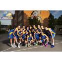 Sverige redo för lottning av basket-EM 2015
