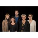 Team nyskapar vården med spel om palliativ vård