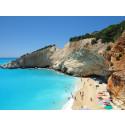 De greske øyene har Europas fineste strender