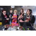 Hackers, makers och techies i massor på Geek Girl Meetup med temat #MAKEIT