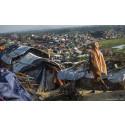 Flyktingkrisen i Bangladesh: Rohingya och Läkare i Världen/Médecins du Monde