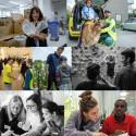 Volontärbyrån utser Årets volontär på Frivilligdagen