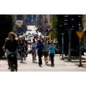 Fler nöjda med standard på gator och cykelvägar