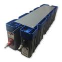 Eatons UPS-supercaps giver suveræn nødstrøm til korte anvendelsesperioder