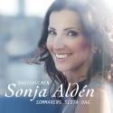"""Sonja Aldén släpper två nya låtar; """"Bastuholmen"""" och """"Sommarens sista dag""""!"""