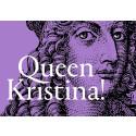 Pressvisning av Queen Kristina!