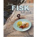 Laga fisk, helt enkelt - ny kokbok