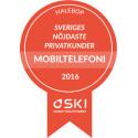 Halebop firar SKI-vinst och skänker pengar till Friends