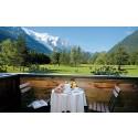 Adagio Magnificent Mont Blanc