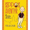 Omslag; Seppos äventyr