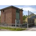 Fortsatt produktion av grön el i Gästrike-Hammarby