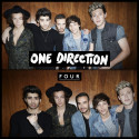 One Direction Announce Their Brand New Album 'FOUR'