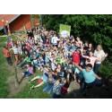 Gemeinnützige Kinder- und Jugendprojekte schnell bewerben:  Am 1. Februar startet die Bewerbungsphase für den 7. Town & Country Stiftungspreis
