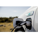 Pendla 100 % på el med Optima Sportswagon Plug-in Hybrid