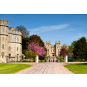 £37M revamp for Windsor Castle and Palace of Holyroodhouse