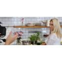 Sveriges största matblogg väljer ProAd för att växa