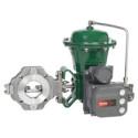 Emerson har introduceret Fisher 8580 roterende ventil, der er robust og har lang levetid.