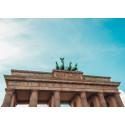 Tyskland hetare än någonsin som resmål